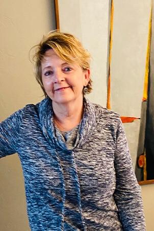 Cathy Plush