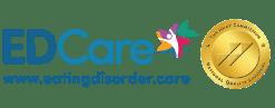 ED Cares logo