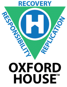 Oxford House Logo