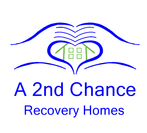 second chance recovery homes logo