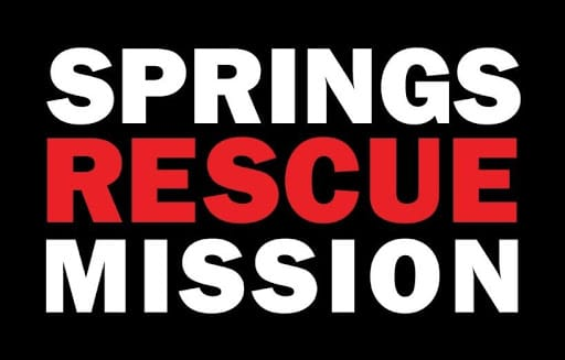 Springs Rescue Mission Logo