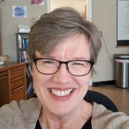 Angie Neeey